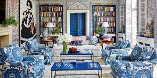 100 Hom Interiors 33 Wallpaper Ideas For Every Room Architectural Digest