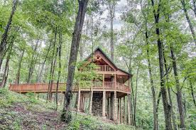 100 Tree Houses With Hot Tubs The Canopy House