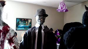 Spirit Halloween Animatronic Mask by The Boogieman Animatronic Spirit Halloween 2016 Youtube