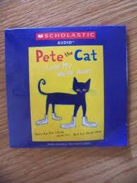 Pete The Cat Classroom Themes by Pete The Cat I Love My White Shoes By Eric Litwin