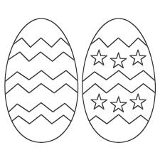 Banco De Imagenes Y Fotos Gratis Huevos De Pascua Para