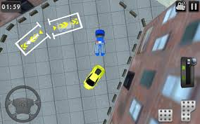 3D Tow Truck Parking Simulator For Android - Free Download And ...
