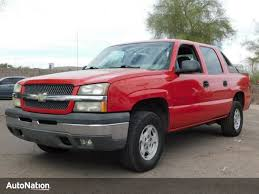 Used Chevrolet Avalanche for Sale in Tucson AZ