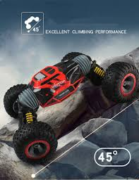 One Key Transformation Rc Rc Rock Climbing Car Double-sided 4wd ... P880 116 24g 4wd Alloy Shell Rc Car Rock Crawler Climbing Truck Educational Toys For Toddlers For Sale Baby Learning Online Wltoys 10428 B 30kmh Rc Rcdronearena Toyota Starts To Climb A With Just The Torque From Its Wltoys 18428b 118 Brushed Racing Aliexpresscom 10428a Electric Trucks Crawling Moabut On Vimeo Remote Control 110 Short Monster Buggy Jeep Tj Offroad Google Search Jeeps Jeep Wrangler Offroad Scolhouse At Riverside Quarry Loose In The World Blue Rgt 86100 Monster