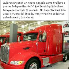 100 Trucking Solutions OA 10 Photos Departments Of Motor Vehicles