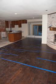 Hardwood Floor Buffing And Polishing by The World According To Shannon July 2011