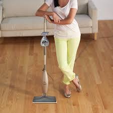Shark Steam Mop Wood Floors Safe by Shark Easy Spray Steam Mop Dlx Sk140 Safe On All Wood Floors Home