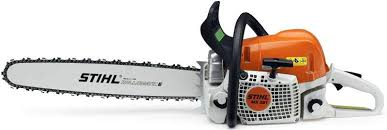 STIHL Recalls Chain Saws Due To Risk Of Injury CPSCgov
