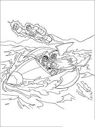 Superfriends Coloring Pages 12