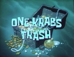 That Sinking Feeling Spongebob Transcript by One Krabs Trash Transcript Encyclopedia Spongebobia Fandom