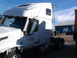 100 Lkq Heavy Truck VOLVO VNL Cab 1306457 For Sale At Billings MT PartsNet