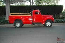AWESOME Custom 41 International BIO DIESEL Shop Truck Pick Up Hot ...