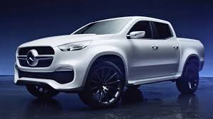 Mercedes X-CLASS Pickup Concept - Official Trailer - YouTube Mercedes Benz Pickup Truck Protype Profile Motion 1 Motor Trend Yes Theres A Heres Why Fancy Up Your Life With The 2018 Mercedesbenz Xclass Roadshow Pickup Truck 2017 Project Research Pinterest Unveils First Wtkrcom Preview On 25th October Motoraty Usa 6x6 Youtube 1920 Reveals Prices And Spec For Raetopping X350d V6 News Articles Videos Lumak Mercedes Benz Pick Image 96