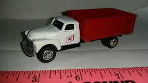 1/64 CUSTOM FARM Toy 1950 Chevy Fs Farm Service Coop Grain TRUCK ... John Deere 116th Scale Big Farm Truck With Cattle Trailer 1 64 Ford Louisville L9000 Grain Scratch Custom Toy Wyatts Toys Trailers Rockin H Trucks Tonka Classic Steel Stake Wwwkotulascom Free 1950s 2 Listings 1975 Chevy C65 Tag Axle And 20 Grain Body Snt Custom 0050 Blue Ih 4300 Pulling A Wilson Pup