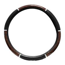 Steering Wheel Cover, Dark Wood With Black Soft Raised Vinyl Beads ... Truck Steering Wheel Cover Black Silver 4446cm Roadkingcouk Brown Masque Grey 4748cm 14 F814h Forever Sharp Wheels Scania 3series Black Real Italian Leather Steering Wheel Cover 1987 Wheel In A Truck Stock Photo Image Of Switches 40572066 Fichevrolet Ww Ii Fire Eagle Field Two Steering Wheeljpg Bestfh Rakuten Leather Car Auto American Simulator Youtube Pro Usa Chevy Gm Perforated Ss