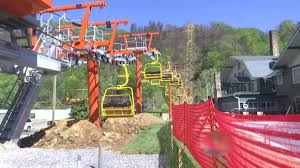 Gatlinburg Chair Lift New by State Inspects Gatlingburg Sky Lift As It Prepares To Reopen