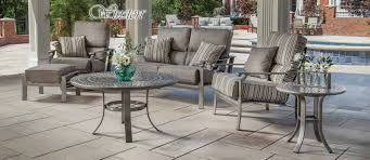 Suncoast Patio Furniture Replacement Cushions by Sarasota Patio Furniture Sarasota Outdoor Furniture Store