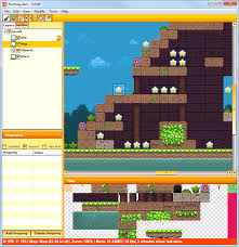 Tiled Map Editor Unity by Photon Storm Software