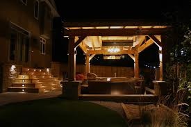 Outdoor Patio Lighting Ideas Sets - Classic And Modern Outdoor ... Pergola Design Magnificent Garden Patio Lighting Ideas White Outdoor Deck Lovely Extraordinary Bathroom Lights For Make String Also Images 3 Easy Huffpost Home Landscapings Backyard Part With Landscape And Pictures House Design And Craluxlightingcom Best 25 Patio Lighting Ideas On Pinterest