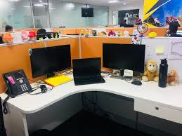 Extraordinary Cool Office Desk Unique Decorations ...