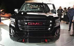Gmc Used Trucks | Top Car Release 2019 2020