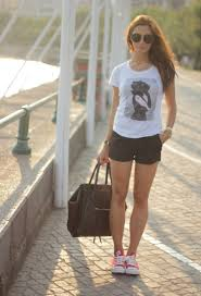 What To Wear With Converse Sneakers For Women 40