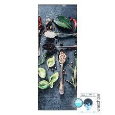 teppich küchenläufer waschbar bei 30 c in der waschmaschine in 65x180 cm my3000