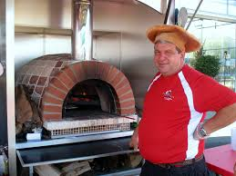 100 Brick Oven Pizza Truck The Rochester NY Blog Tuscan Wood Fired