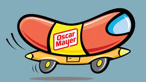AW Road Trips With The Oscar Mayer Wienermobile - AW360