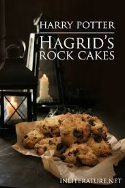 Harry Potter Cookbook Pumpkin Pasties by With Just A Few Easy Ingredients This Recipe For Hagrid U0027s Rock