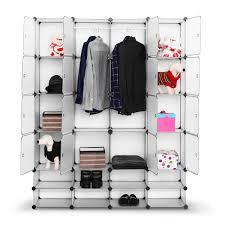Halle 24Compartment Shoe Rack Products Cubby Shelves Cubbies