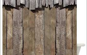 Barn Style Shower Doors Purchase Rustic Old Wood