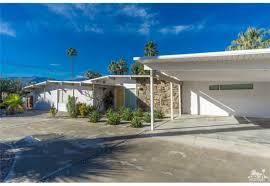 100 Palmer And Krisel Spring Real Estate Roundup Docomomo