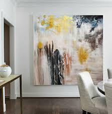150 x 150 original acryl gemälde großes bild kunst bunt
