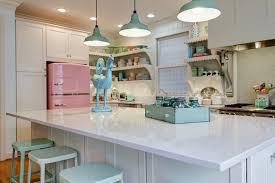 vintage kitchen lighting kitchenretro kitchen light fixtures blue