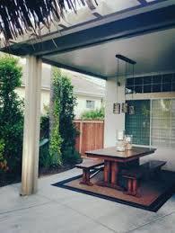 Alumawood Patio Covers Reno Nv by Solid Alumawood Two Toned Patio Cover I Greenbee Patios Greenbee
