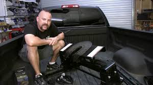 How To Install A 5th Wheel Hitch - YouTube New B W Companion 5th Wheel Hitch In A Short Bed Truckpt 2 Pro Series Trailer W Square Tube Slider Slide Curt Q20 Fifthwheel Tow Bigger And Better Rv Magazine Manufacturing Oem Puck System Roller For Popup Short Bed Truck Hitch Extension Solution Your 2016 Silverado 2500 Midnight Edition Choosing Top 5 Best Fifth 2017 Truck Suv Trailers And Accessory Comparisons Horse Check Out The Open Range Light Fifth Wheel Turning Radiuslerch Universal Rack Us Inc 20172 Cargo 20k With Kwikslide Cequent 30133