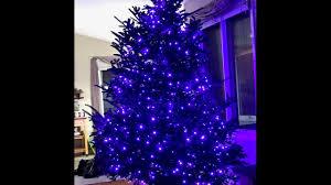 How To Install Christmas Tree Lights