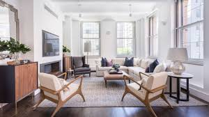 100 Luxury Apartments Tribeca A Polished New York Apartment With FamilyFriendly Style