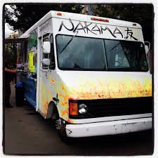 Pittsburgh Food Trucks #NAKAMA #YUM | BURGH | Pinterest | Pittsburgh ...