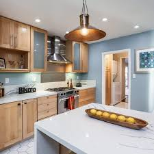 Whats In And Out In Kitchen Design Experts Weigh In On Hot