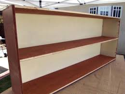 build a bar using a reclaimed door for the top hgtv
