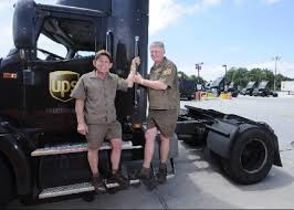 Kennedy: What UPS Drivers Know That Could Save Your Life | Times ... Is This The Best Type Of Cdl Trucking Job Drivers Love It United Parcel Service Wikipedia Truck Driving Jobs In Williston Nd 2018 Ohio Valley Upsers Ohiovalupsers Twitter Robots Could Replace 17 Million American Truckers In Next What Are Requirements For A At Ups Companies Short On Say Theyre Opens Seventh Driver Traing Facility Texas Slideshow Ky Truckdomeus Driver Salaries Rising On Surging Freight Demand Wsj Class A Image Kusaboshicom Does Teslas Automated Mean Truckers Wired