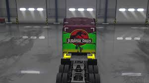 Jurassic Park Paintjob | American Truck Simulator Mods Jurassic Park Ford Explorer Truck Haven Hills Youtube Dogconker Forza 7 Liveries New Design Added 311017 Paint Booth Horizon 3 Online Jurassic Park 67 Best Images On Pinterest Park World Jungle 1993 Classic Toy Review Pics For Reddit Album Imgur Tour Bus Gta5modscom Reference Guide Motor Pool Skin Ats Mods American Truck Simulator Nissan Frontier Forum Mercedesbenz Gle Coupe Gclass Unimog Featured In World Paintjob Simulator