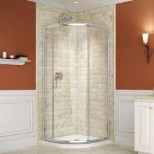 Bathtub Wall Liners Home Depot by Bathroom Shower Enclosure Home Depot Home Depot Shower