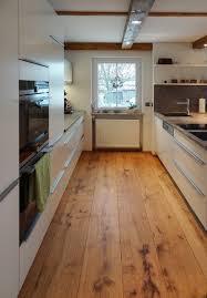 küche weiß matt lackiert contemporary kitchen