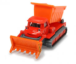 100 Bob The Builder Trucks The DieCast Muck The Licenses Brands