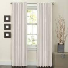 linden street madeline rod pocket curtain panel found at