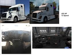 100 Commercial Truck Paper Steam Community Volvo VNL 670 In Real Life