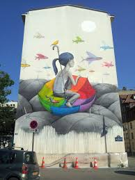 Most Famous Mural Artists by 20 Of The Best Cities To See Street Art